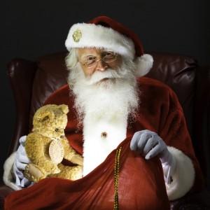 Santa Selfies - Santa Claus in Memphis, Tennessee