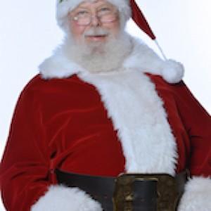 Santa Snow - Santa Claus in Lincoln, Rhode Island