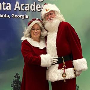 Santa Steve Claus - Storyteller in Hampton, Georgia