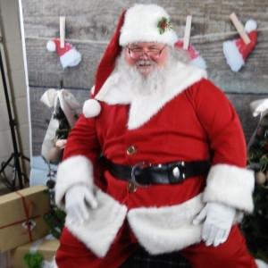 Santa Steve of Mesa Az - Santa Claus in Mesa, Arizona