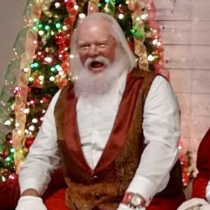 Santa Steven - Santa Claus in Griffin, Georgia