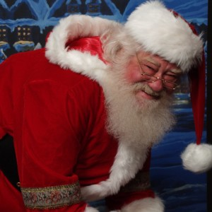Santa Ted - Santa Claus in Columbia, Maryland