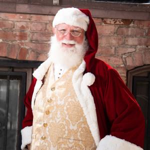 Santa Tim - Santa Claus in Orange, California