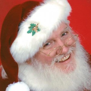 Santa Timm - Santa Claus in Lakewood, California