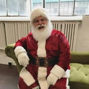 Indy Santa Fred - Santa Claus in Indianapolis, Indiana