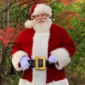 Santa Tracy - Santa Claus in Chicago, Illinois