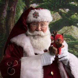 Santa True - Santa Claus / Storyteller in Hollywood, California