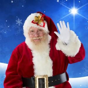 Master Santa - Santa Claus / Mrs. Claus in Fergus Falls, Minnesota