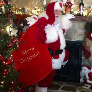 Santa Visit in Jacksonville, FL - Santa Claus in Jacksonville, Florida