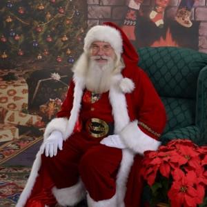 Santa Eric - Santa Claus in Williamson, Georgia
