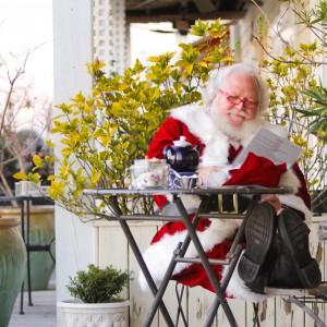 Santa Claus ILM - Santa Terry - Santa Claus in Wilmington, North Carolina