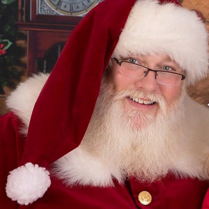 Santa Claus Kentucky - Santa Claus in Vine Grove, Kentucky