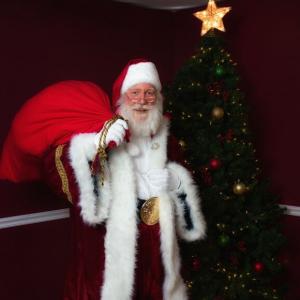 SantaSoHappy, Santa Claus - Santa Claus / Children's Party Entertainment in Raleigh, North Carolina