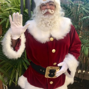 Santa Jay - Santa Claus in Cypress, California