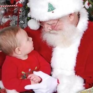 SantaJon - Santa Claus in Littleton, Colorado