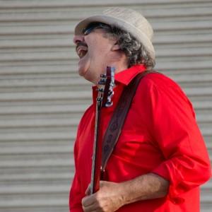 SantanaWays - Santana Tribute Band in Encinitas, California