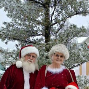 Santas B Us - Santa Claus in Creston, Ohio