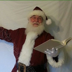 SantaSam - Santa Claus in Concord, North Carolina
