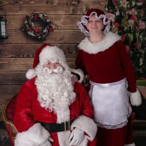 Santas Helper Services - Santa Claus in Paradise, Newfoundland