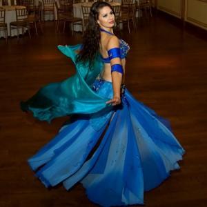 Sapphire Lotus Bellydance - Belly Dancer in New Windsor, New York