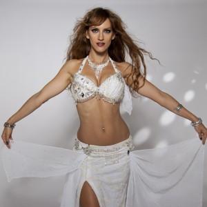 Sara Guirado, Belly Dancer - Belly Dancer in Los Angeles, California