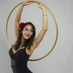 Sara Kunz & The Flyin Hawaiian Show - Circus Entertainment in Somerville, Massachusetts