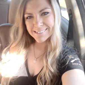 Sarah Boyle - Bartender in Sarasota, Florida