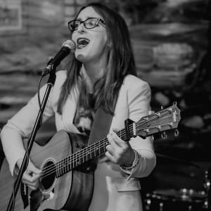 Sarah Church - Singing Guitarist in Norwich, Ontario