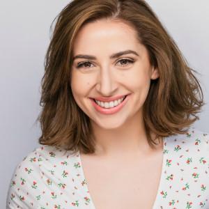 Sarah Juliano - Broadway Style Entertainment / Classical Singer in Ann Arbor, Michigan