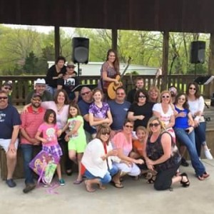 Sarah Marie Live - Acoustic Band in Branson, Missouri