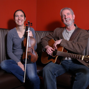 Sarah & Mark - Americana Band / Bluegrass Band in Columbia, Missouri
