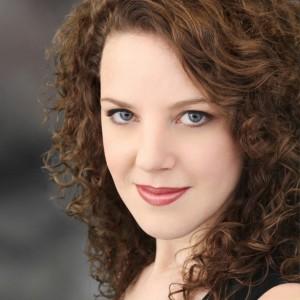 Sarah Nordin - Opera Singer / Christmas Carolers in Bronx, New York