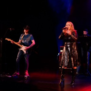 Sarah Sokal Band - Top 40 Band in Montreal, Quebec