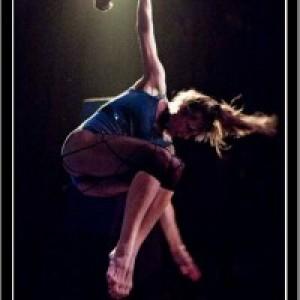 Sarah the Bobcat - Aerialist / Circus Entertainment in New Orleans, Louisiana
