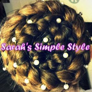 Sarah's Simple Style - Hair Stylist in Elkhart, Indiana