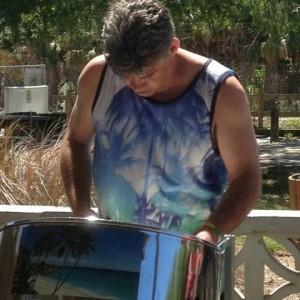 Sarasota Steel Drum - Steel Drum Player in Sarasota, Florida