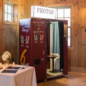 Saratoga Photobooth Company - Photo Booths in Saratoga Springs, New York