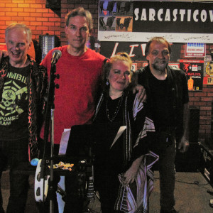 Sarcasticow - a classic rock band - Classic Rock Band in Lisle, Illinois