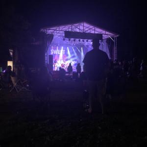 Sash Villa - Pop Music in Clarksville, Tennessee