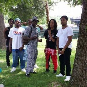Savageboiigang - Hip Hop Group in Carbondale, Illinois