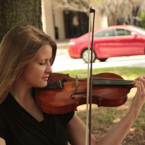 Savannah Adams - Violinist / Strolling Violinist in Orlando, Florida