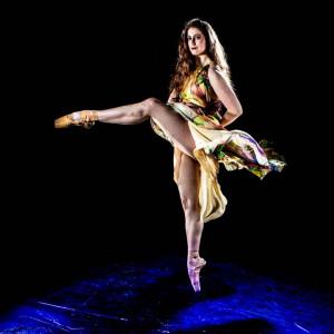 Savannah Lee - Ballet Dancer in Boston, Massachusetts