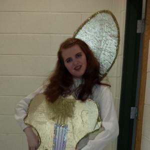 Savannah Mondrush - Broadway Style Entertainment / Actress in West Bloomfield, Michigan