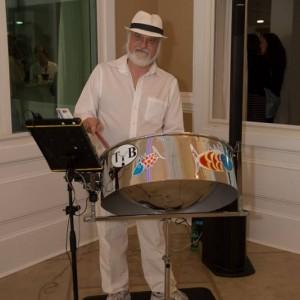 Savannh Steel Drum Band