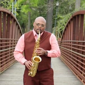 Sax Man - Saxophone Player in Columbus, Georgia