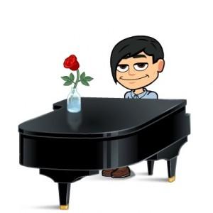 Sax Piano - Pianist in San Diego, California