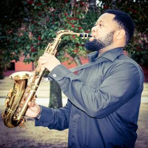 Saxophone Jones - Saxophone Player in Memphis, Tennessee