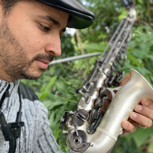 Roilan Vazquez - Saxophone Player - Cover Band in Miami, Florida