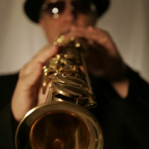 SaxophoneJack - Wedding Band / Dance Band in Knoxville, Tennessee