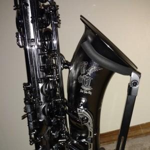 Saxophonist - Saxophone Player in Springfield, Missouri